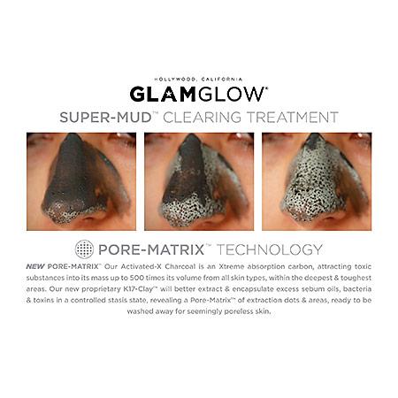 GlamGlow Nose